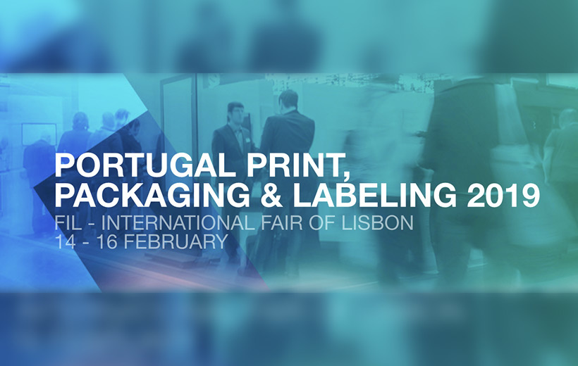 Portugal Print, Packaging & Label Expo - D&K Europe - Lamination and